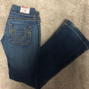 Vintage True Religion Jeans Size 25